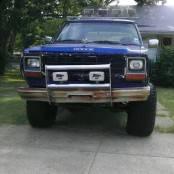 1984 bedford tx