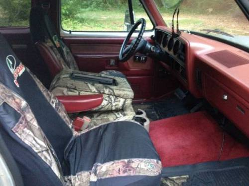 1987 Chevy Truck For Sale Craigslist | 2020 Upcoming Car Release