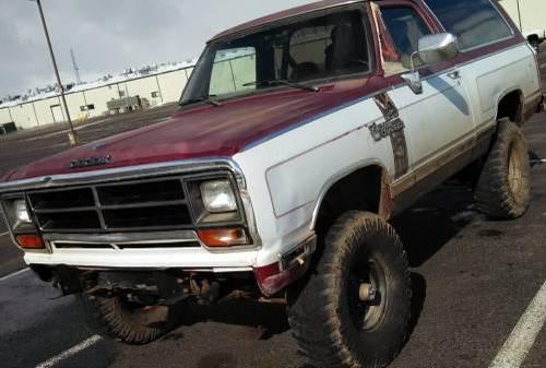 1989 Laramie WY