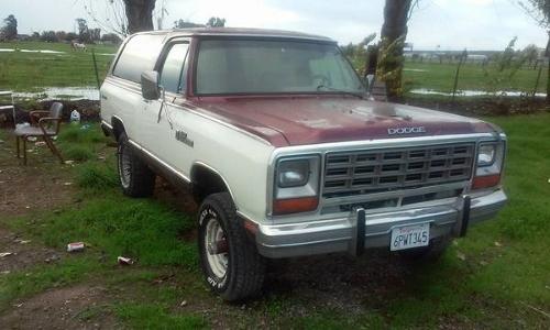1984 Stockton CA