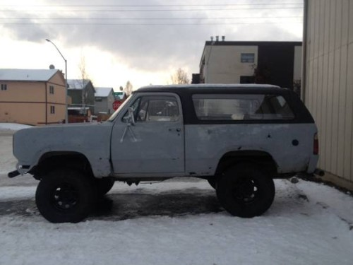 1974 Anchorage AK