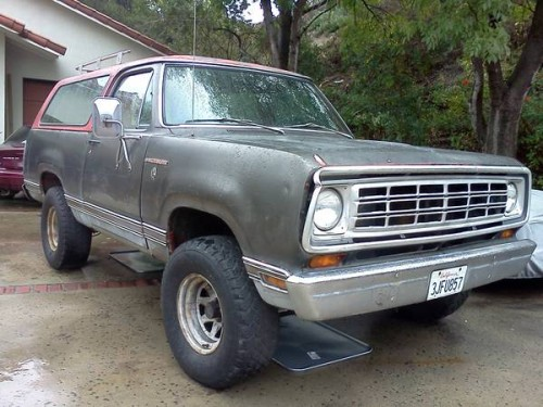 1974 La Mesa CA