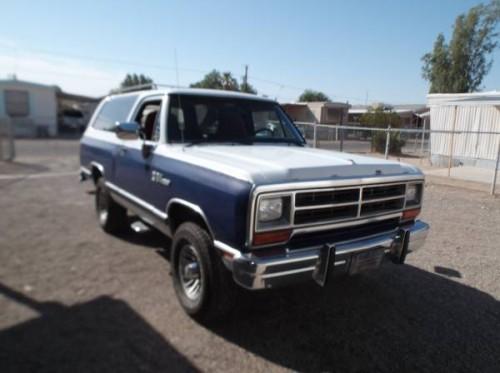 1988 Bullheadcity AZ
