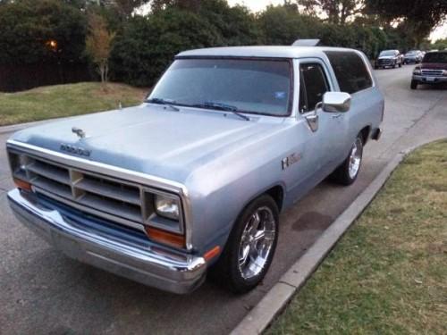 1989 Dallas TX