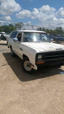 1990 Beaumont TX