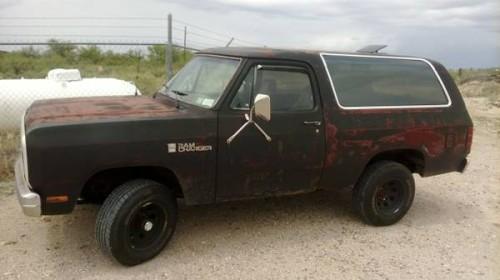 1983 Silver City NM