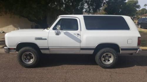 1990 Phoenix AZ