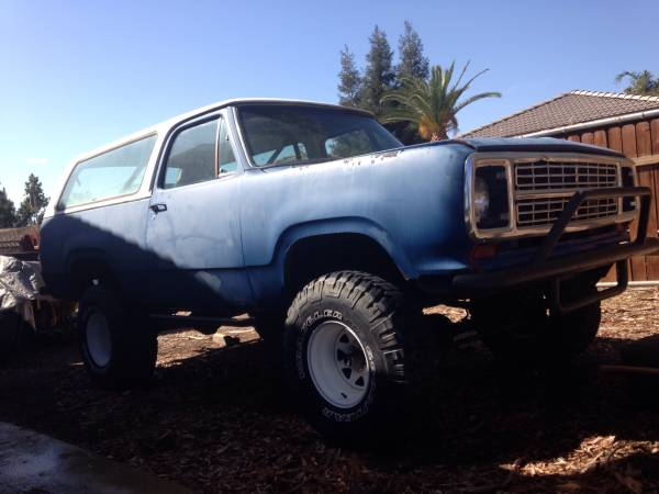 1974 Bakersfield CA