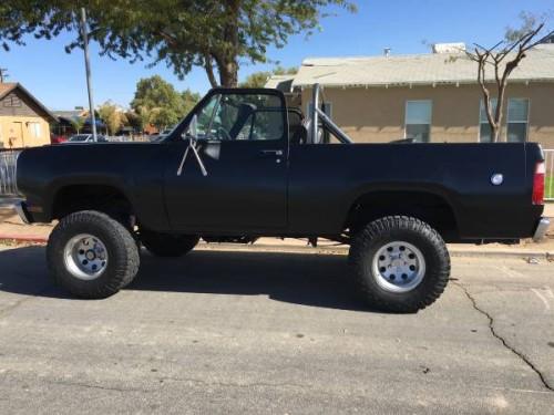 1977 Tucson AZ
