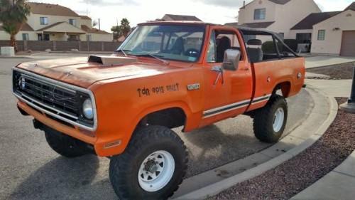 1978 Tucson AZ