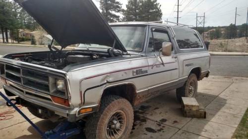 1987 Flagstaff AZ