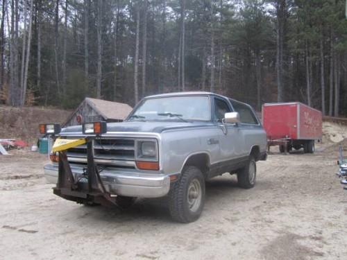 1987 New Hampshire NH