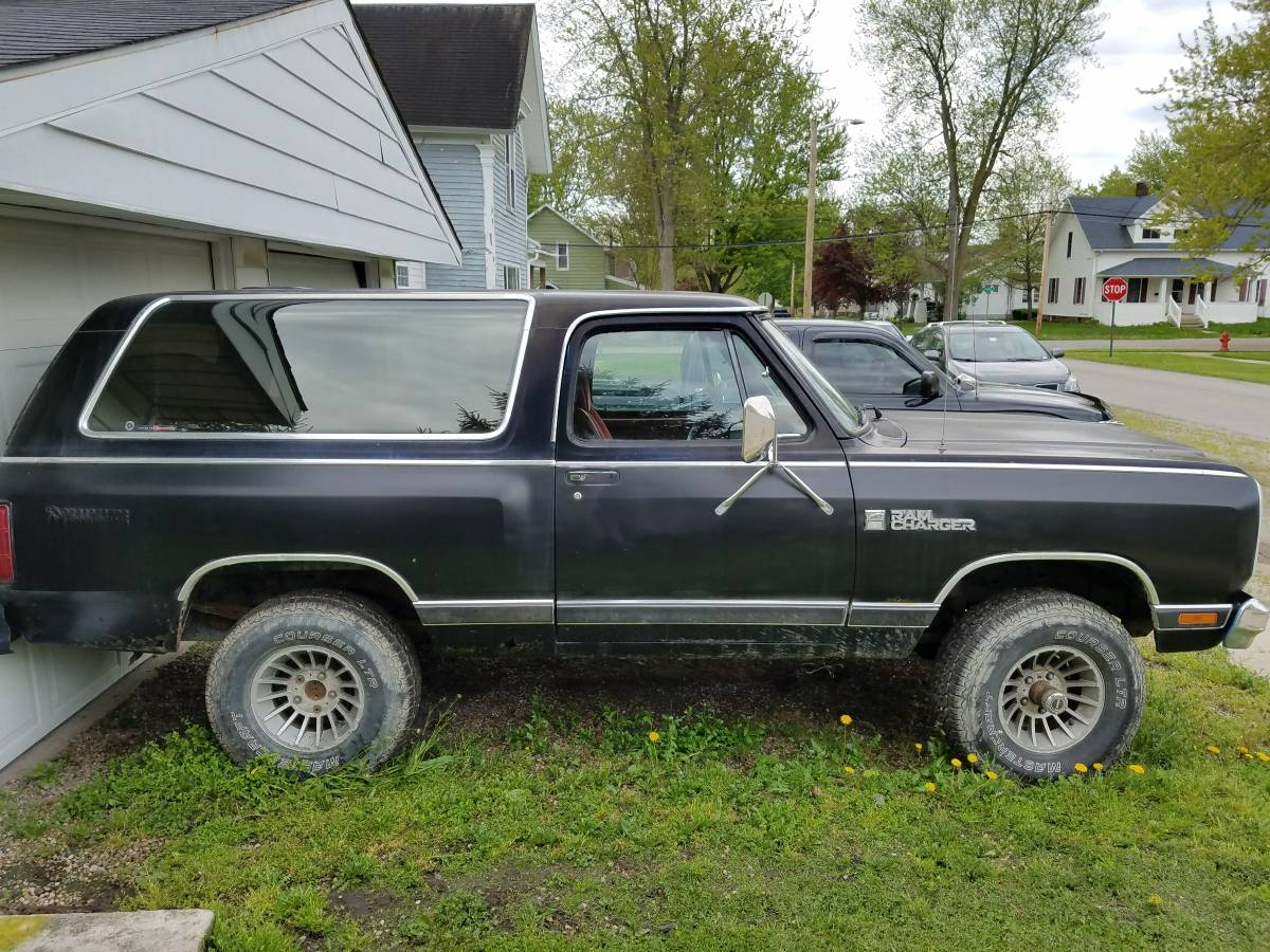 ramcharger com bluelineclassics for dodge sale watch at miles