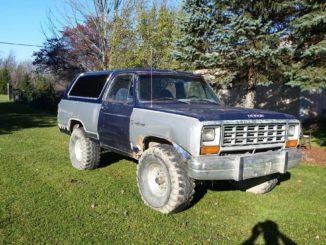 1982 Eaton Rapids MI