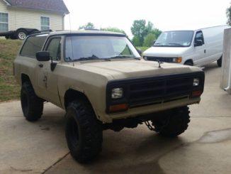 1990 Dallas GA