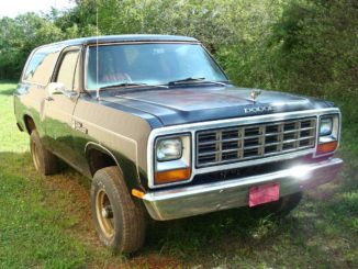 1982 Gainesville GA